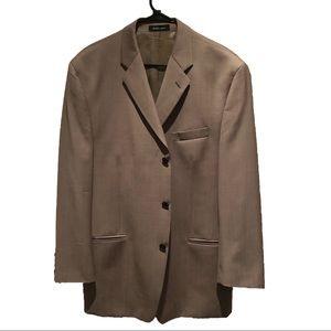 Versace V2 Classics Suit Jacket
